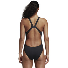 adidas Placed Print Swimsuit Women Clear Mint/Legend Ink